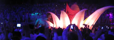 Sensation White - 2008 május 3.